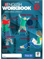 The English Workbook G - 6th Class