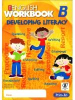 The English Workbook B - 1st Class