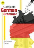 Complete German Grammar Mentor