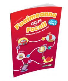 Fuaimeanna agus Focail (2nd Edition) 2nd Class