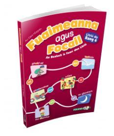 Fuaimeanna agus Focail (2nd Edition) 6th Class