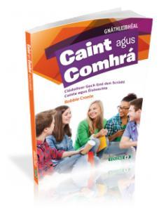 Caint agus Comhra (Aural/Oral) (OL) Folens