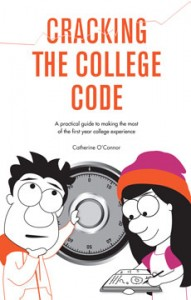 Cracking the College Code CJF
