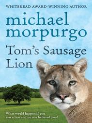 TOMS SAUSAGE LION