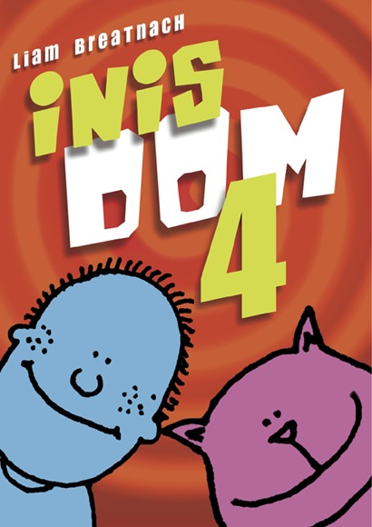 Inis Dom Book 4 G+M