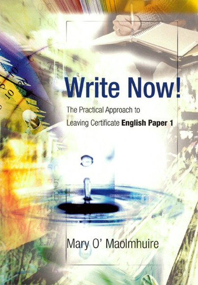 Write Now! LC G+M