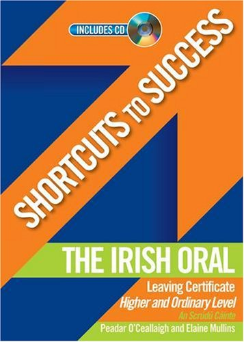 Shortcuts To Success Irish Oral LC G+M