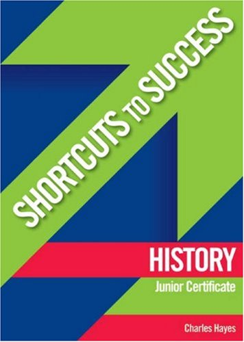 Shortcuts To Success History JC G+M
