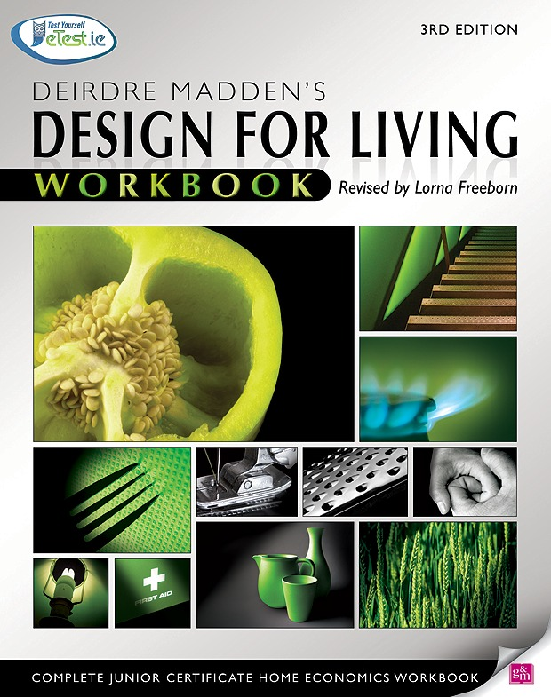 Design for Living Workbook 3rd ed
