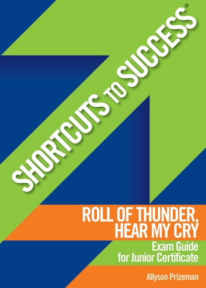 Shortcuts To Success Roll of Thunder Exam Gui
