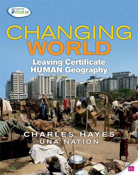 Changing World Human Geography LC G+M