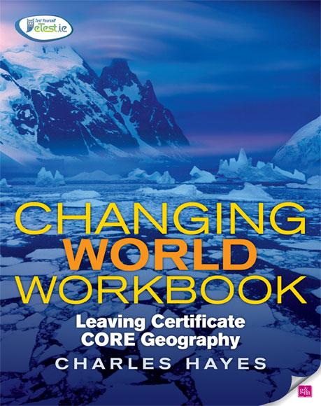 Changing World Workbook LC G+M