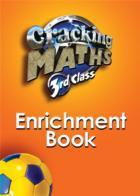 Cracking Maths 3rd Class Enrichment Book G+M