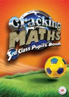 Cracking Maths 3rd Class Pupils Book