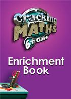 Cracking Maths 6th Class Enrichment Book G+M