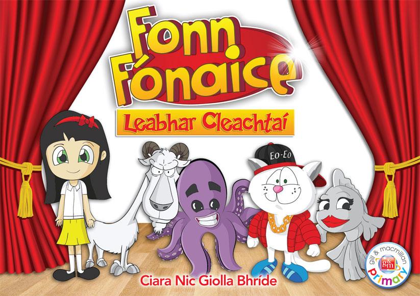 Fonn Fonaice Practice Workbook G+M