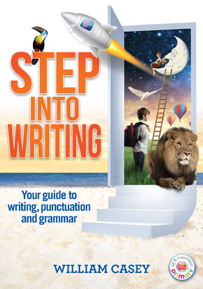 Step Into Writing G+M