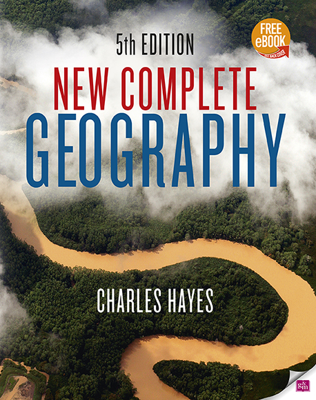 New Complete Geography 5th ed JC G+M