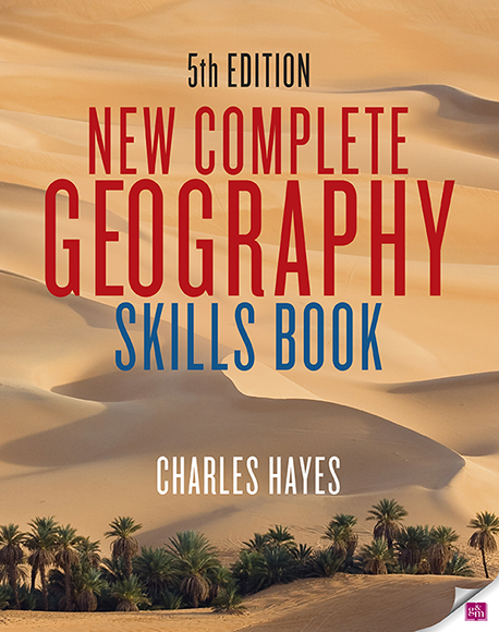 New Complete Geography Skills 5th ed JC G+M