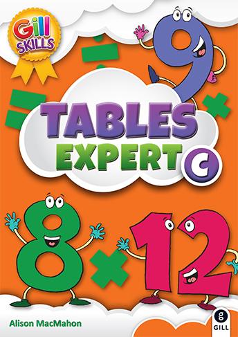 Tables Expert C Third Class