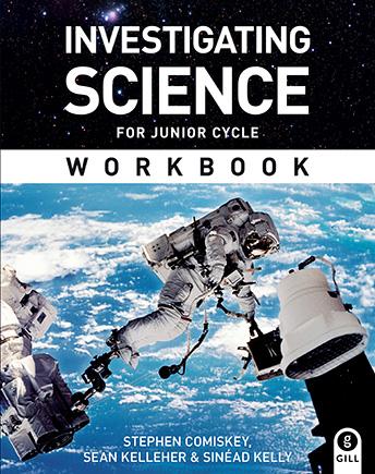 Investigating Science JC Workbook