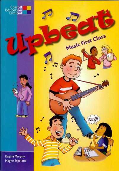 Upbeat 1st Class G+M