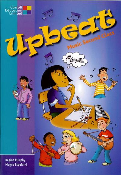 Upbeat 2nd Class G+M