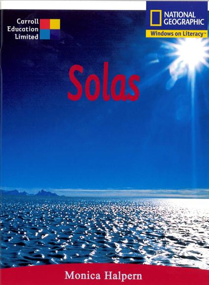 Solas G+M
