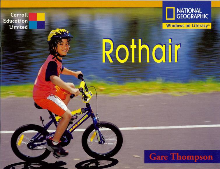 Rothair G+M