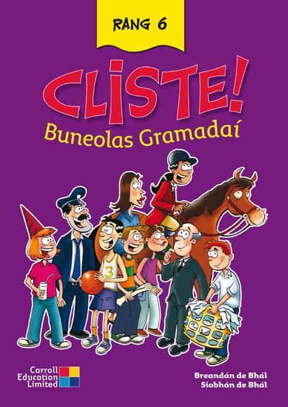 Cliste 6th Class G+M