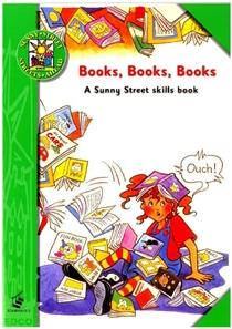 BOOKS BOOKS BOOKS SKILLS BOOK Edco