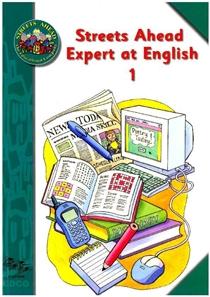 EXPERT AT ENGLISH 1 - 3RD Edco