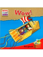 Wow Storybook - Junior Infants