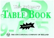 THE PRIMARY TABLE BOOK Edco