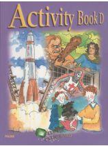 ME 6th Class Activity Book D Folens