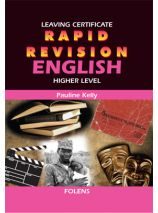 Rapid Revision English (HL)