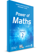 Power of Maths Paper 2 OL