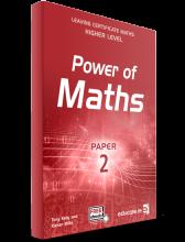 Power of Maths Paper 2 HL