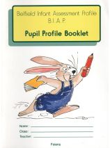 Belfield Infant Assessment Pupil Workbook Folens