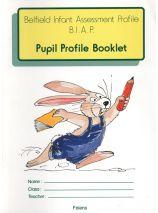 Belfield Infant Assessment Pupil Workbook Folens