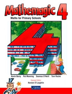 Mathemagic Book 4