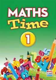 MATHS TIME 1 Edco