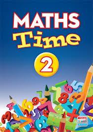 MATHS TIME 2 Edco