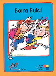 Barra Bulai - Gill