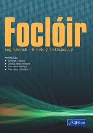 Focloir - CJFallon