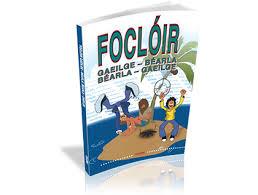 Focloir 3rd - 6th Class Folens