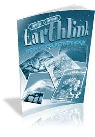 Earthlink 5th Class Workbook Folens