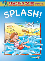 Splash! Book 3