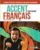 Accent Francais (French Oral/Aural) Folens