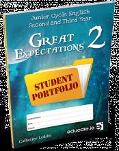 Great Expectations 2 Student Portfolio Book